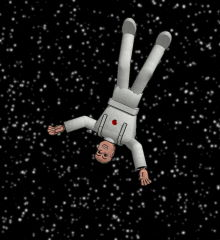 Crowbar: A Sci-Fi Adventure - robots, cyborgs, space pirates, aliens!