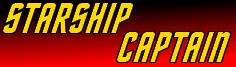 Starship Captain - the adventures of Captain William Star and the crew of the GSS Eagle