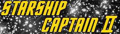 Starship Captain II - the further adventures of Captain William Star and the crew of the GSS Eagle