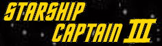 Starship Captain III - the further adventures of Captain William Star and the crew of the Galactic Survey Ship Eagle